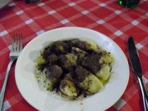 Dessert Pierogis!