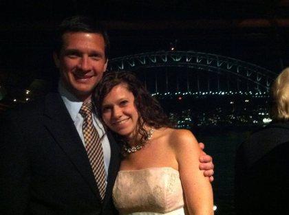 A night at the opera--a dream come true!
