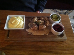 Swedish Meatballs 2