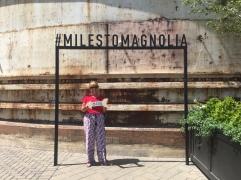 808 #milestomagnolia from Gordonsville, TN